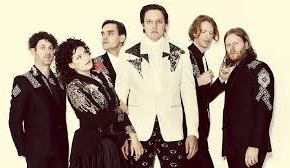 Arcade Fire blows minds at Glastonbury