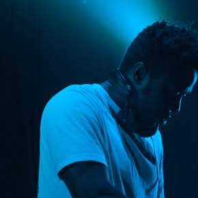 Live Review: Kele + Odesza + Hayden James – 170 Russell (25.6.14)