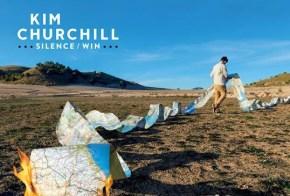 Album Review: Kim Churchill – Silence/Win (2014LP)