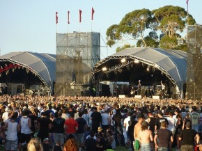 Soundwave announce 2-day festival in 2015