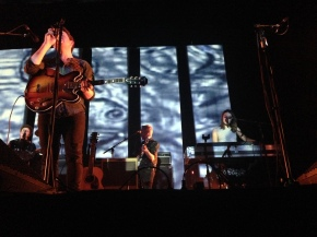 Live Review: The Paper Kites – Anthanaeum Theatre (27.06.14)