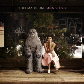 Album Review: Thelma Plum – Monsters (2014 EP)