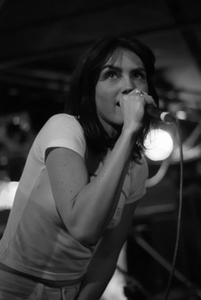 Photos: The Preatures – The Corner Hotel (12.07.14)