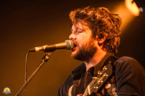 Photos: Busby Marou – The Corner Hotel (08.08.14)