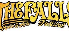 Falls Festival ABC TV BroadcastDebut
