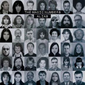 Album Review: The Magic Numbers – Alias (2014LP)