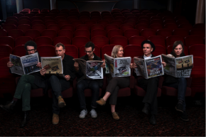 Belle and Sebastian announce new album 'Girls In Peacetime Want To Dance'