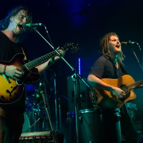 Photos: BIGSOUND LIVE – Night Two (11.09.14)