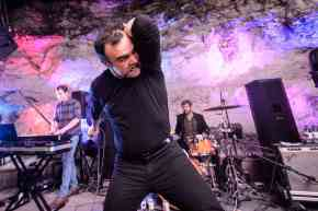 Future Islands share short documentary