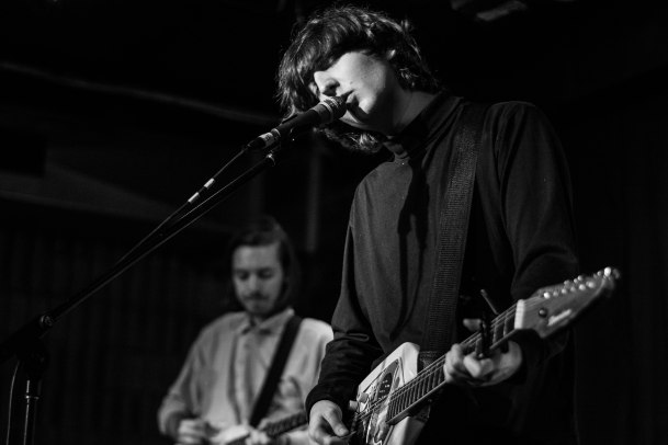 The Creases @ The Globe Theatre