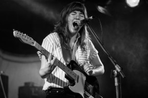 Courtney Barnett announces Headline Theatre Tour with Cloud Control