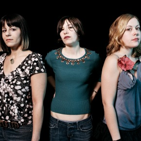 """Sleater-Kinney announce comeback with new album """"No Cities ToLove"""""""