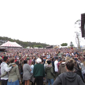 Festival Review: Falls Festival – Lorne Day 1 (29.12.14)