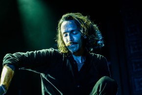 Sidewave Photos: Incubus + Antemasque – The Forum, Melbourne (25.02.15)