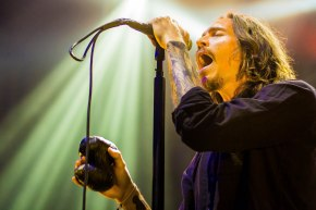 Sidewave Review: Incubus + Antemasque + Le Butcherettes – The Forum, Melbourne (25.02.15)