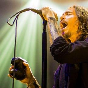 Sidewave Review: Incubus + Antemasque + Le Butcherettes – The Forum, Melbourne(25.02.15)