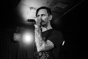 Photos: Dead Letter Circus + I Am Giant – Northcote Social Club, Melbourne (16.07.15)