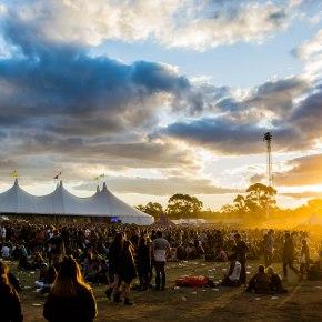 Festival Photos: Groovin' The Moo – Bendigo Showgrounds(02.05.15)
