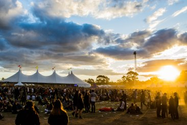 Groovin In The Moo Final 3- Sunset