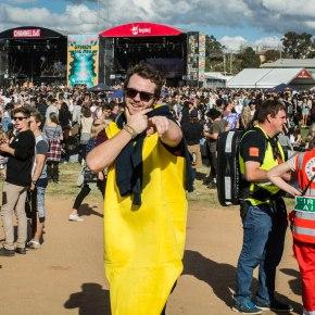 Festival Review: Groovin' The Moo – Bendigo Showgrounds(06.05.15)