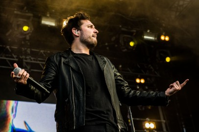 Groovin In The Moo Final - You me At Six 1
