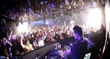 marquee sydney