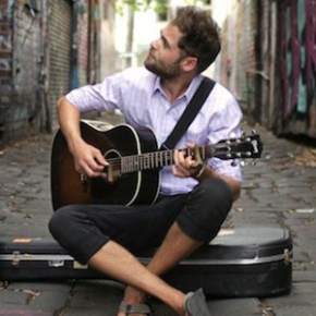 Live Review: Passenger – Palais Theatre, Melbourne (17.01.15)