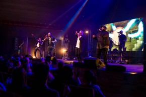Live Review: Naturally 7 – Hamer Hall, Melbourne (04.09.15)