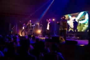 Live Review: Naturally 7 – Hamer Hall, Melbourne(04.09.15)