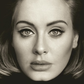 Adele shares new single 'Hello'
