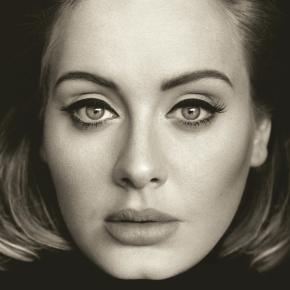 Adele shares new single 'Hello'