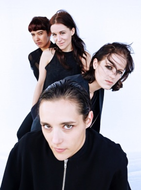 "Savages announce new album and video for ""The Answer"""