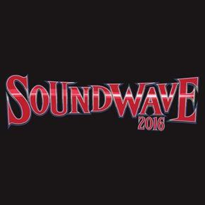 Soundwave Festival Lineup Announced