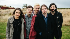 Paper Kites release video for new single 'Revelator Eyes'