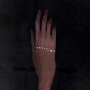 Album Review: Keaton Henson – Behaving (2015LP)