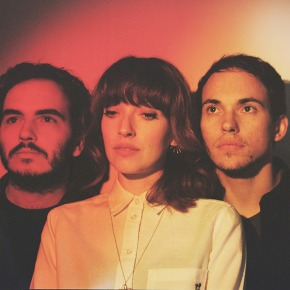 """Daughter release new single """"Numbers"""""""