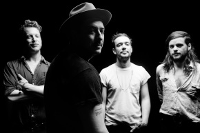 Mumford and Sons headline Gentleman Of The Road Event