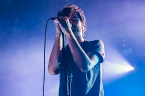 Photos: Northlane + August Burns Red + Like Moths to Flames + Buried In Verona + Oceangrove – 170 Russell, Melbourne (08.11.15)