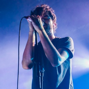 Photos: Northlane + August Burns Red + Like Moths to Flames + Buried In Verona + Oceangrove – 170 Russell, Melbourne(08.11.15)