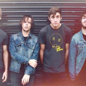 Live Review: APES + Destrends + Dark Fair – Workers Club, Melbourne(05.12.15)
