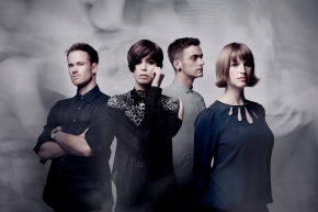 The Jezabels announce new album 'Synthia'