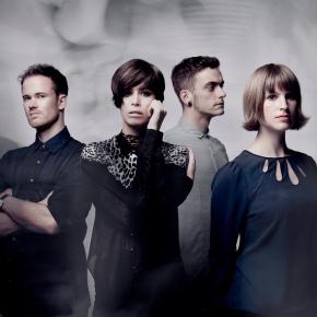 The Jezabels announce new album 'Synthia'