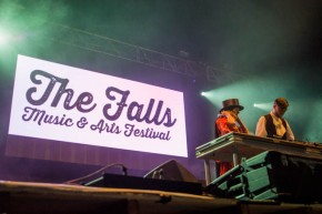 Photos: Falls Music Festival 'Boogie Nights'- Mt Duneed Estate (28.12.15)