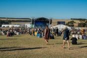 Halsey @ Falls Festival - Mt Duneed Estate (29.12.15)