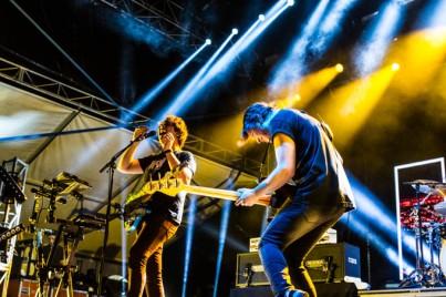 The Wombats - Falls Festival