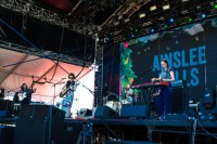 Ainslee Wills - Falls Festival