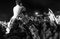 Foals @ Falls Festival - Mt Duneed, (31.12.15)