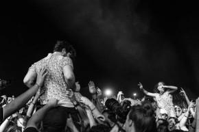 Live Review: Foals + Django Django – Festival Hall, Melbourne(07.01.16)
