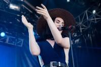 Meg Mac @ Falls Festival - Mt Duneed (31.12.15)