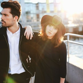 Oh Wonder release new video for 'LoseIt'
